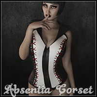 Absentia Corset G3F