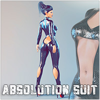 Absolution Suit G3F