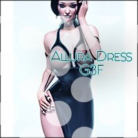 Allura Dress G3F (dForce)