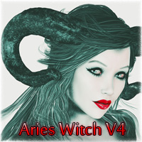 Aries Witch V4