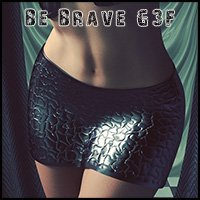 Be Brave G3F