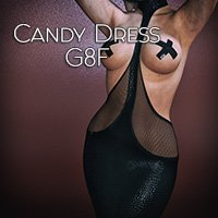 Candy Dress G8F (dForce)