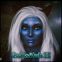 CatWitch 2 V4