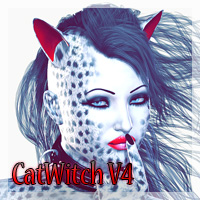 CatWitch V4