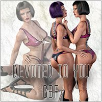Devoted To You G8F
