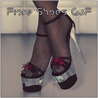 Fiore Shoes G3F