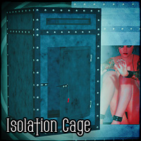 Isolation Cage
