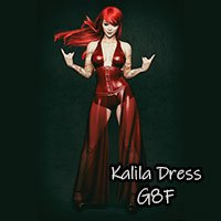 Kalila Dress G8F (dForce)