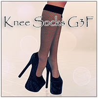 KneeSocks G3F