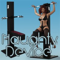 Naughty Device DS
