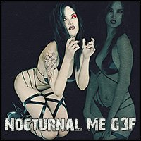 Nocturnal Me G3F