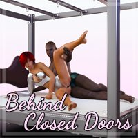 Behind Closed Doors G3FM