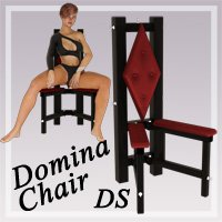 Domina Chair DS