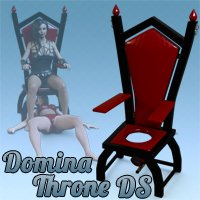 Domina Throne DS