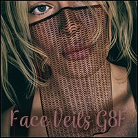 Face Veils G8F dForce