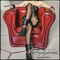 Inflatable Seat G8F (dForce)