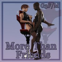 More Than Friends G3FM