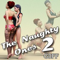 The Naughty Ones 2 G3FF