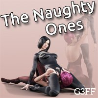 The Naughty Ones G3FF