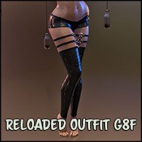 Reloaded Outfit G8F