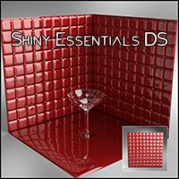 Shiny Essentials DS