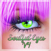 Soulful Eyes V4