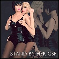 Stand By Her G3F