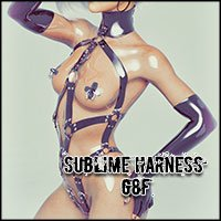 Sublime Harness G8F