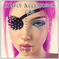 Synful Accessoires G8F