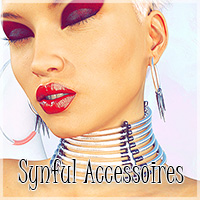 Synful Accessoires Genesis 3/V7