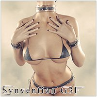 Synvention G3F
