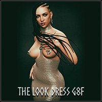 The Look Dress G8F (dForce)